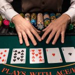 NJ Online Poker Sites Qualities And Realities