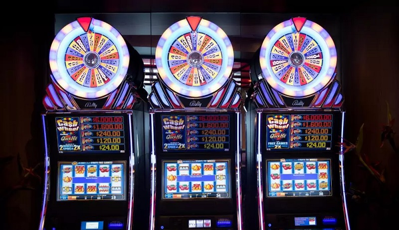 Discovering Customers With Gambling Component A, B, C