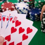 Why Online Casino Is No Buddy To Small Company