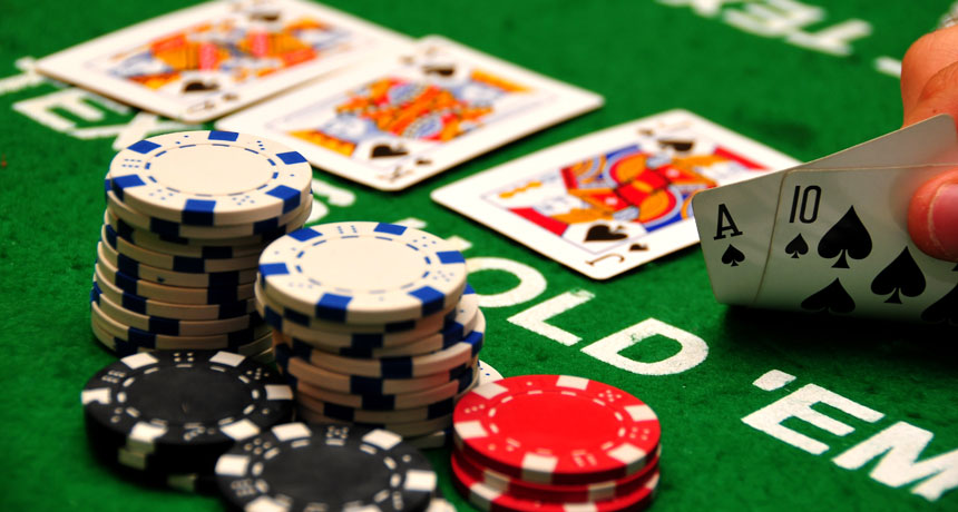 Casino - What Can Your Discover Out Of Your Doubters