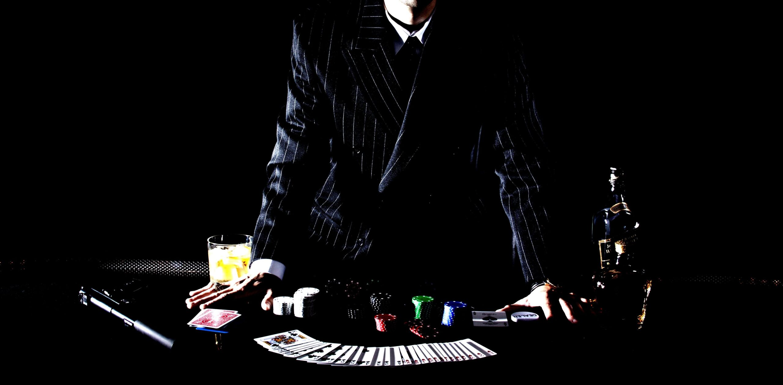 Dirty Truth About Casino Revealed