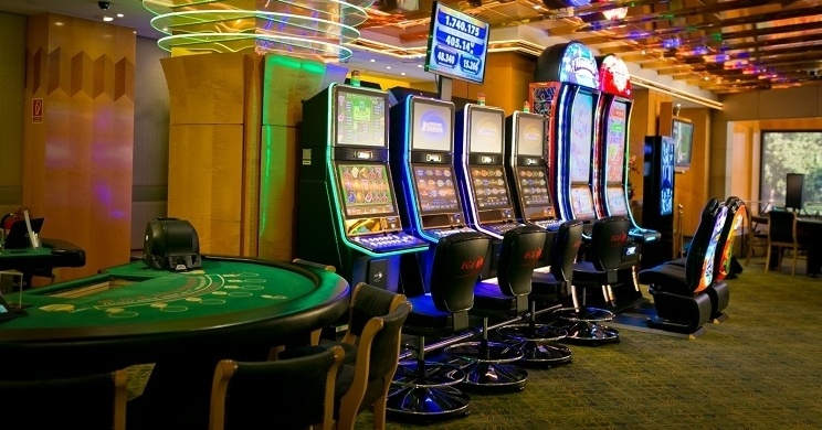 Superior Tips Concerning Casino From Unlikely Sites