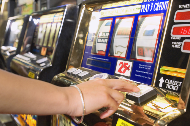 Little Recognized Approaches To Online Slot