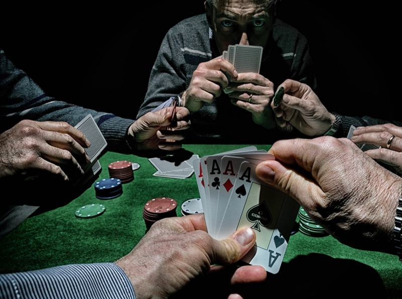 The Hidden Fact On Casino Tips Uncovered