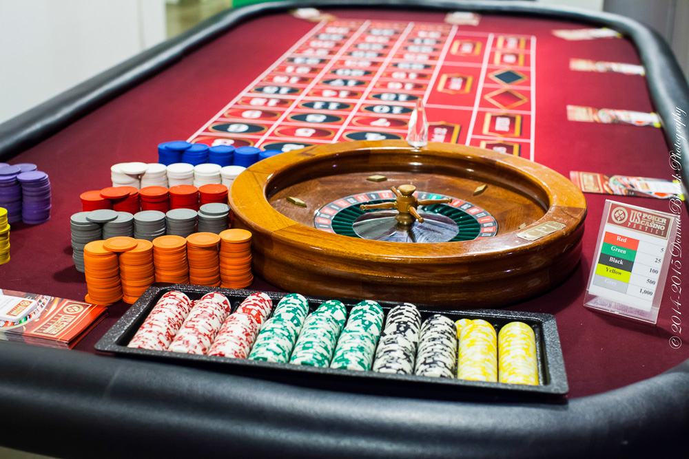 Why You want Online Casino